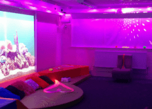 sensory room redbank house
