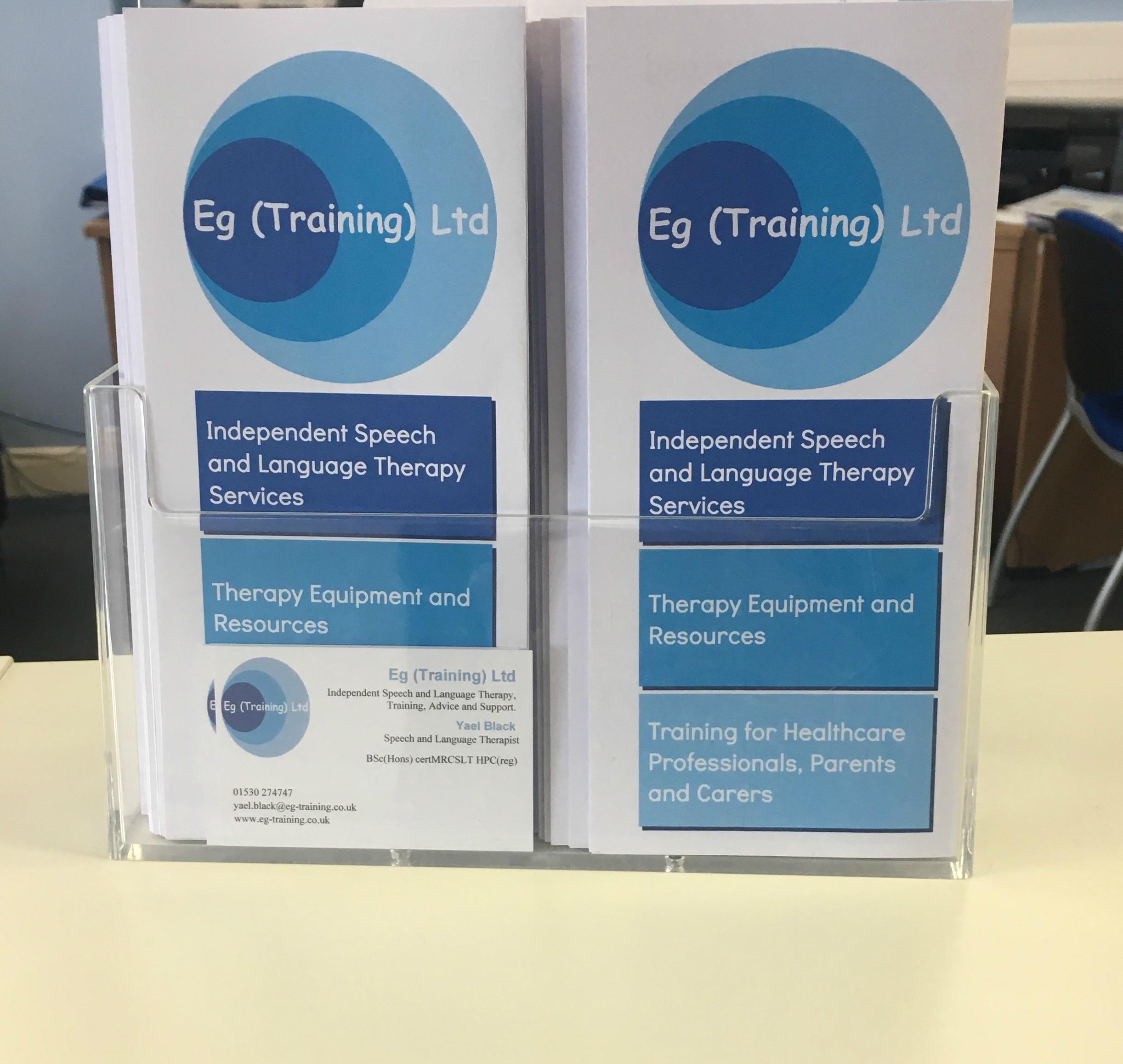 EG Training