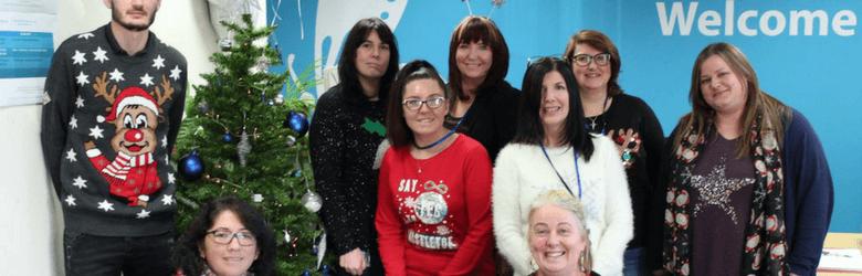 christmas december blog