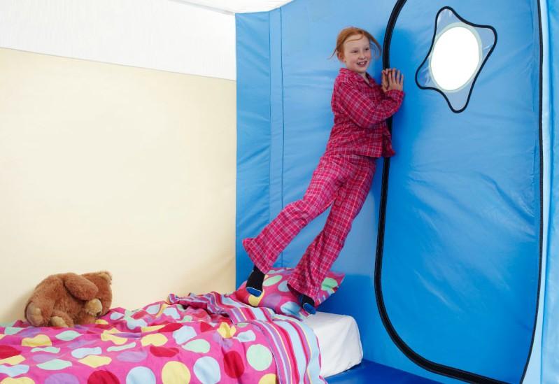 afespaces Hi-Lo for children