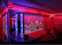 redbank house sensory room in manchester
